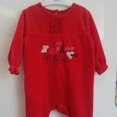 Vêtements Sucre d'Orge Paris (1)
