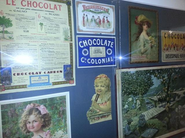 Choco-Story Musée Gourmand du Chocolat