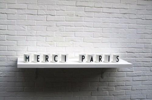 Merci aime Paris 27 juin 2013