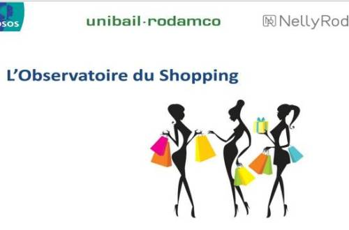 Observatoire du shopping