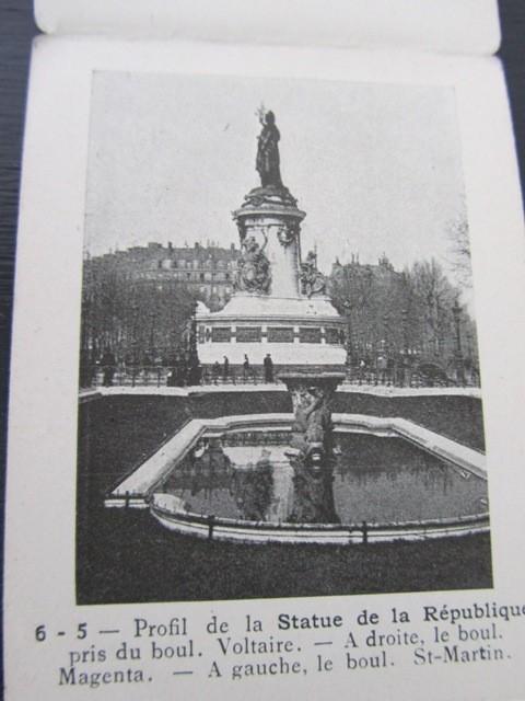 Nouveaux itinéraires illustrés de Paris