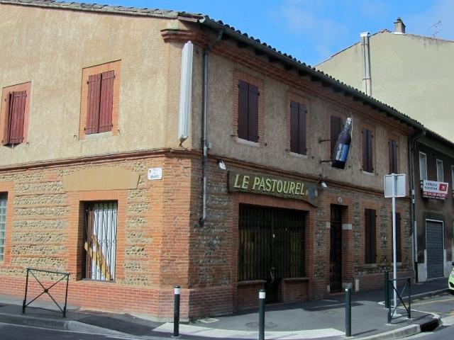 Toulouse la ville rose (1)