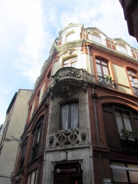 Toulouse la ville rose (12)