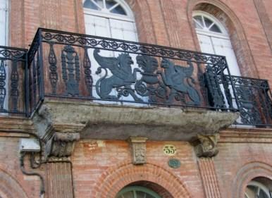 Toulouse la ville rose (2)