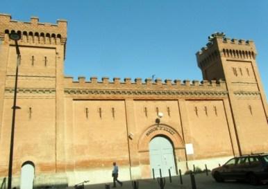 Toulouse la ville rose (3)