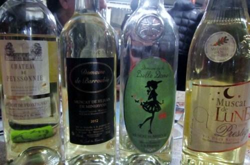 Vins AOC du Languedoc-Roussillon