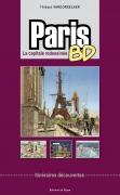 Paris BD, la capitale redessinée