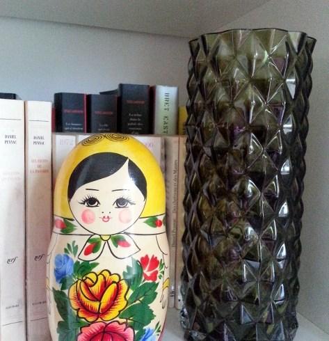 Vase Marks and Spencer