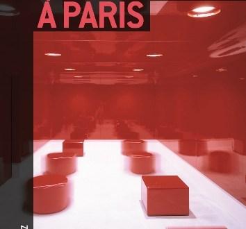 Boutiques insolites à Paris