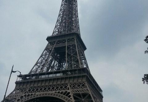 Une année de blog sur Paris