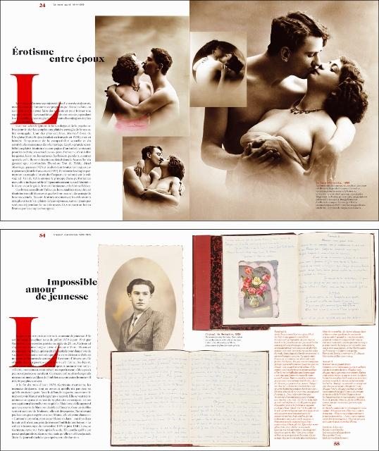 Dire et faire l'amour, Anne-Claire Rebreyend, Textuel