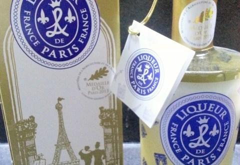 Liqueur de Paris