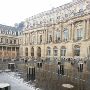 Une année parisienne (12)