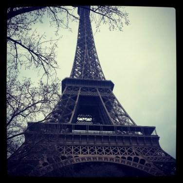 Une année parisienne (18)