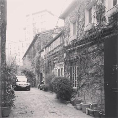 Une année parisienne (2)