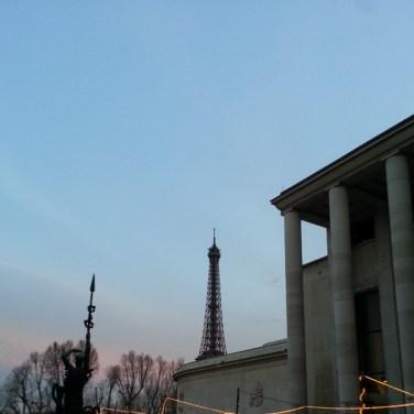 Une année parisienne (6)
