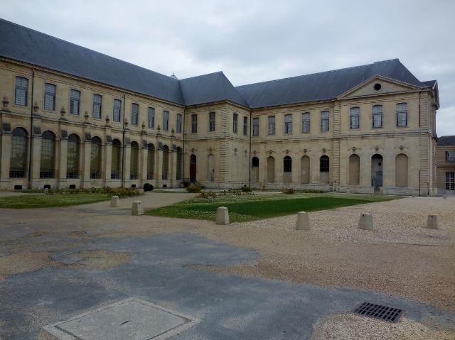 Maison d'éducation de la Légion d'honneur