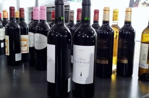 La Foire aux Vins Auchan