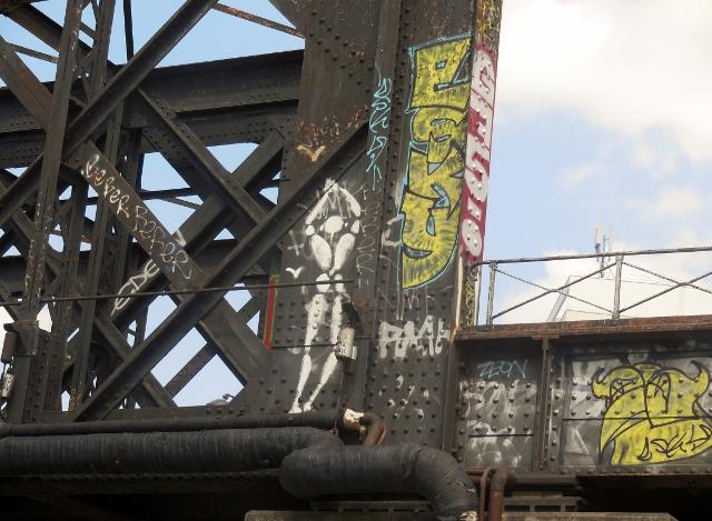 Parcours d'art urbain rue de l'Ourcq (24)