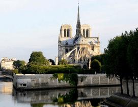 CROISIÈRE SPÉCIALE HALLOWEEN BATEAUX PARISIENS