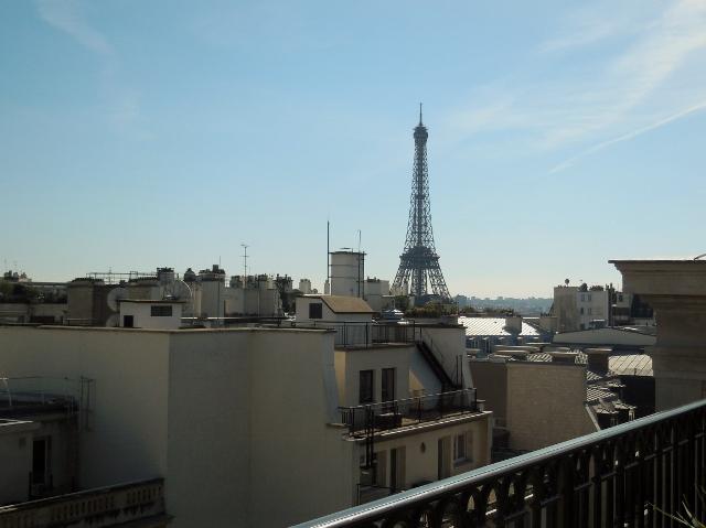 L'Oiseau Blanc - Peninsula Paris