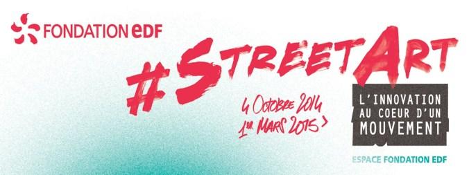 #StreetArt, L'innovation au cœur d'un mouvement