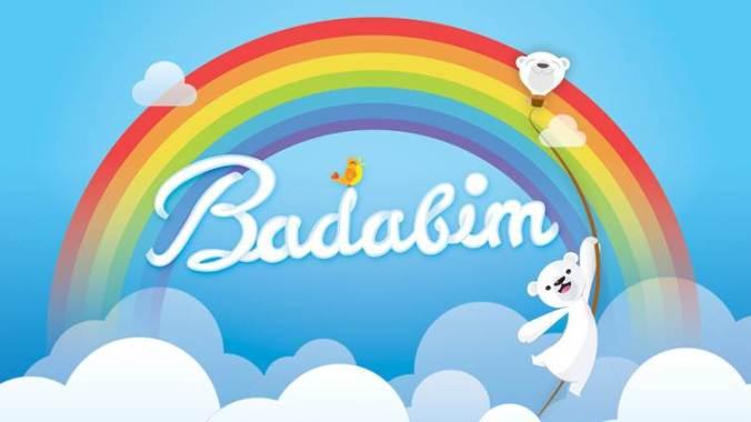 Badabim