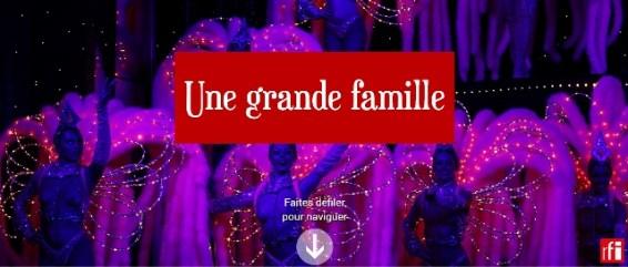 Les 125 ans du Moulin Rouge, un webdocumentaire de RFI