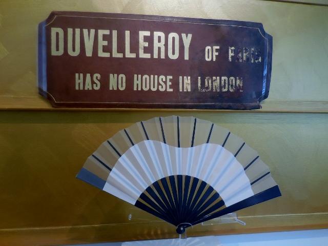 Maison DUVELLEROY