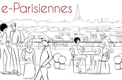 e-Parisiennes
