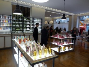 Boutique Fragonard Haussmann