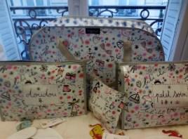 Boutique Fragonard Haussmann