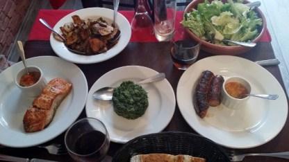 Restaurant Ô Toulouse