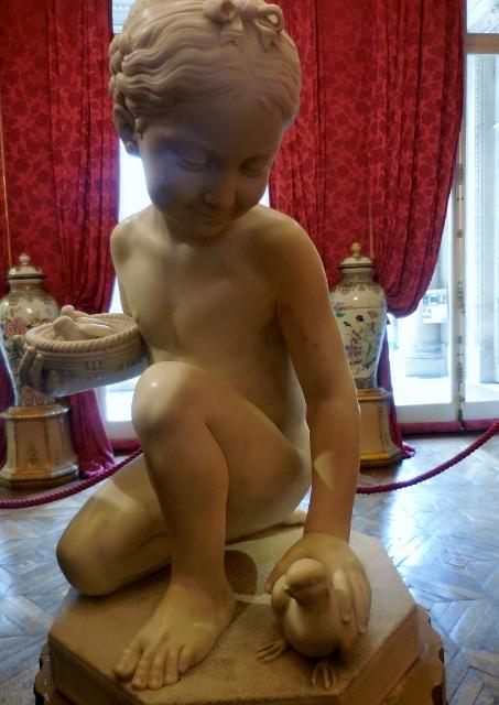 Le Musée Jacquemart-André