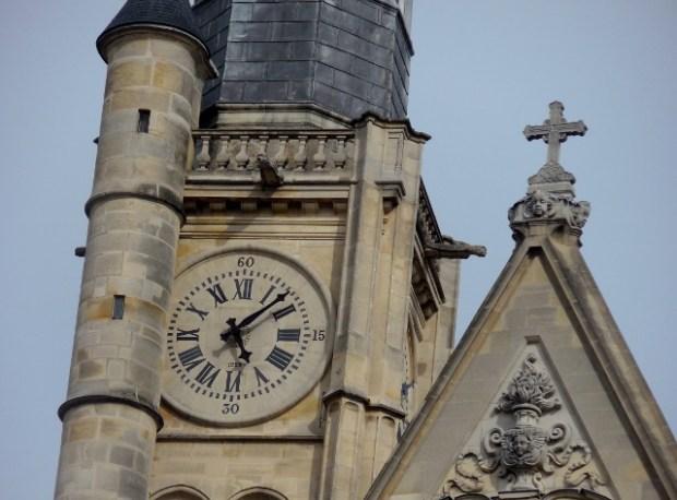 L'église Saint-Étienne-du-Mont