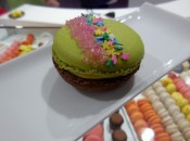 Macarons Gourmands de Yannick Lefort