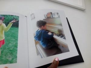 Livre photo Imprify