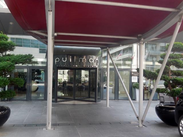 Le Brunchy Family du Pullman Paris Centre Bercy