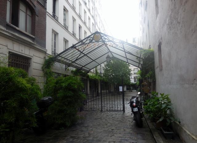 La Cour des Shadoks