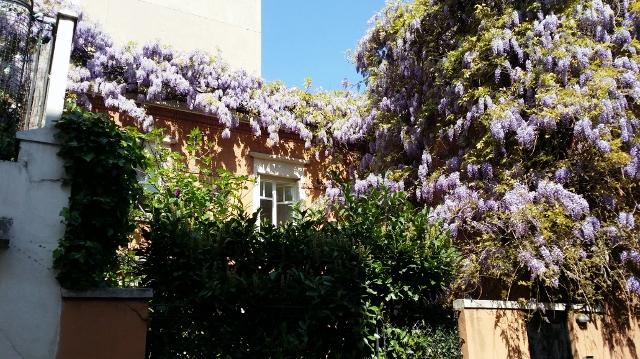 Villa Seurat