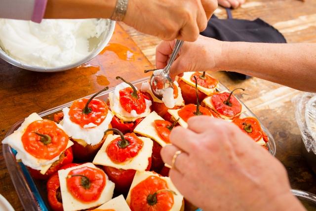 Cours gratuits de cuisine péruvienne avec Viventura