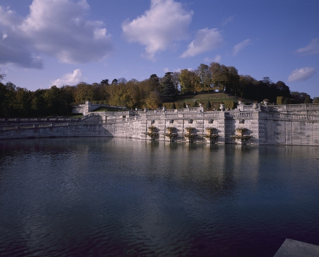 Domaine national de Saint-Cloud - Photo Daniel Chenot
