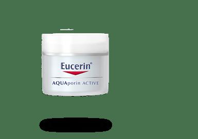 EUCERIN AQUAPORIN Active peaux sèches