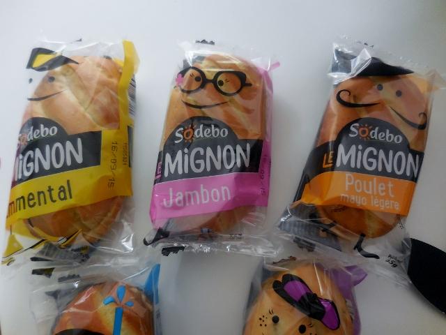 Le Mignon Sodebo