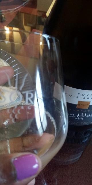 Champagne Day 2015 Champagne Rémy Massin et Fils (5)