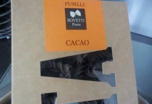 Chocolat Valter Bovetti