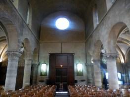 Eglise Saint Julien Le Pauvre (4)
