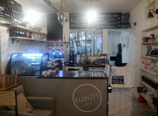 Baguett's Café (5)