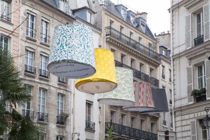 MASTERS OF LINEN PARIS 2016 Lanternes