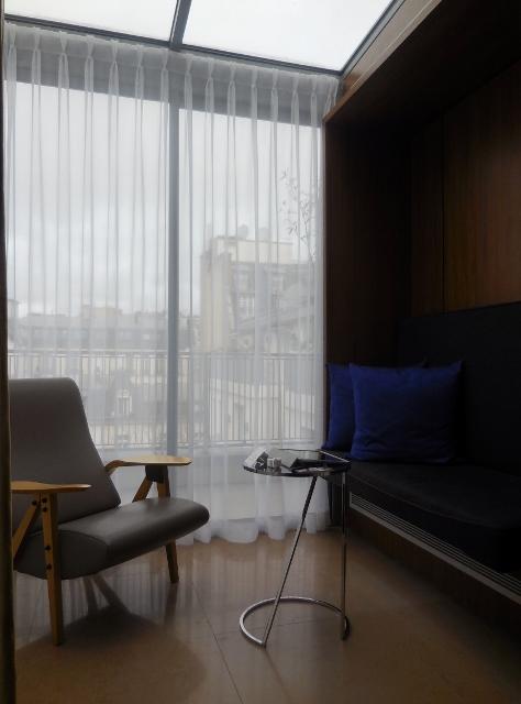Hôtel de Sers Chambre (18)